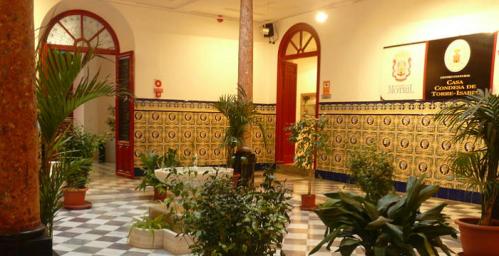 Motril_Casa de la Condesa