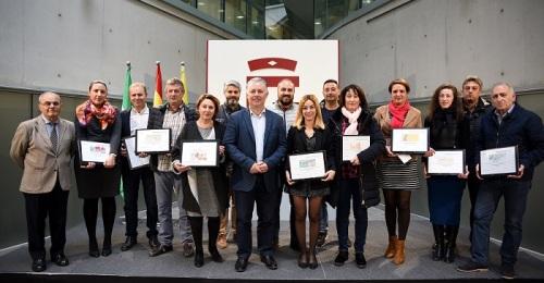 Otros 16 municipios de la provincia de Granada más seguros
