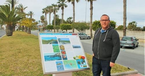 Plan de mejora integral de la señalización turística de Salobreña