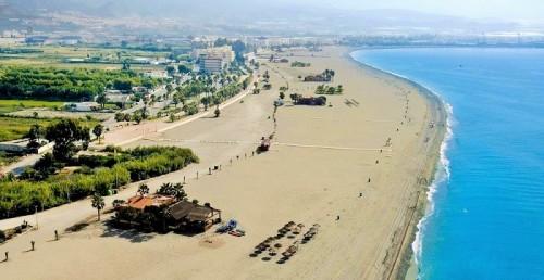 Playa de Motril
