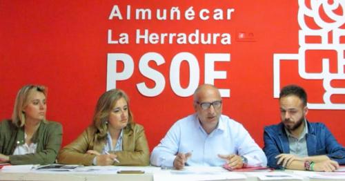 PSOE Almuñécar