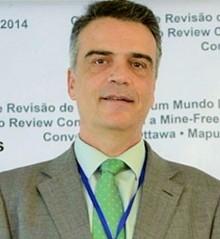 Santiago Miralles Huete