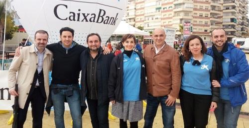 Solidaridad y espíritu del voluntariado en las 'I Jornadas de Inclusión Social. Motril con Alma_