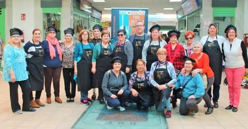 Un guiso y un postre típico inaugurarán el programa de cocina tradicional 'Las guisanderas de Salobreña'.jpg