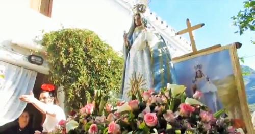 Virgen de Bodíjar
