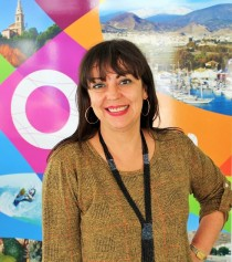 Alicia Crespo, concejal de Fiestas y Eventos en el Ayuntamiento de Motril.jpg
