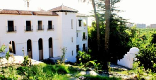 Almuñécar_Hotel del Cercado de la Santa Cruz