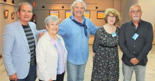Arte Sur promueve una exposición colectiva de pintura y fotografía