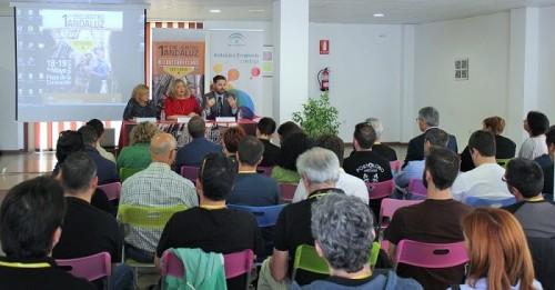 Comienza en Motril el I Encuentro Andaluz de Microcerveceros Artesanos