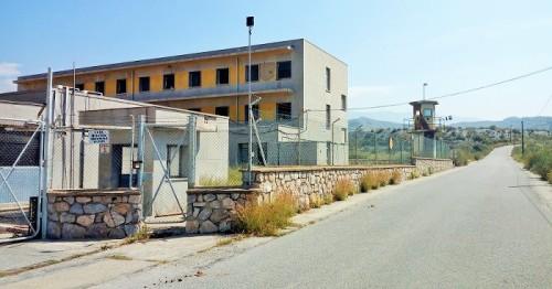 El Ayuntamiento de Motril dicta orden de paralizar las obras en el antiguo EVA9