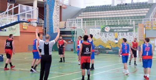 El CB Costa Motril no militará en Liga EBA la próxima temporada