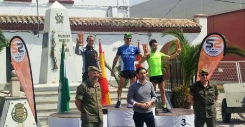 El Club Atletismo Sexitanoen la Carrera de las Dos Colinas de las Fuerzas Armadas de Granada.jpg
