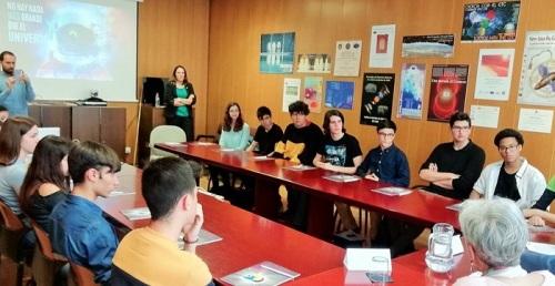 El documental 'El enigma Agustina_ llega a los centros educativos como herramienta de divulgación científica