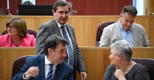 El plan extraordinario de inversiones de Diputación dejará 11 millones para servicios básicos en los municipios
