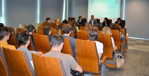 La Junta promueve en Motril el programa de formación 'Sé+Digital Andalucía_ para potenciar los negocios online