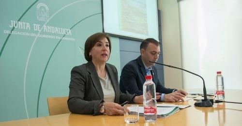 La producción agroganadera y pesquera supera en Granada los 1.400 millones de euros anuales.jpg