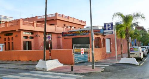 Mercado Municipal de Almuñécar