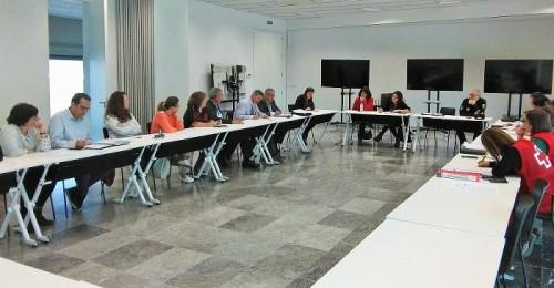 Motril acoge la segunda reunión para la constitución de la Red de Municipios de la Frontera Sur