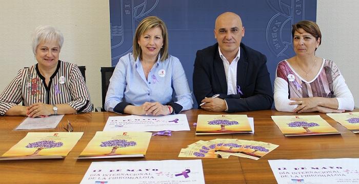 Motril se une al Día Internacional de la Fibromialgia.jpg