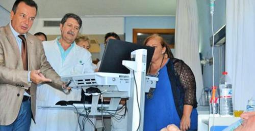 Motril_Hospital de Santa Ana