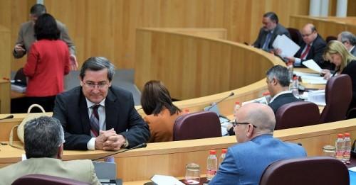 Pleno Diputación de Granada