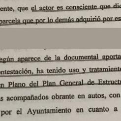 PP Salobreña_Sentencia 2_Gustavo Aybar