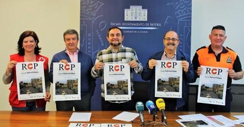 Presentación en Motril de la jornada de 'Resucitación Cardio Pulmonar' y el taller 'SalvaVidas'.jpg