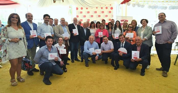 'Sabor Granada' suma 32 nuevas empresas en el último año y alcanza ya los 148 asociados