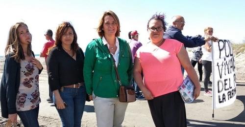 Según el PP el Gobierno agilizará los trabajos para que las playas de Motril estén en condiciones el 1 de junio.jpg