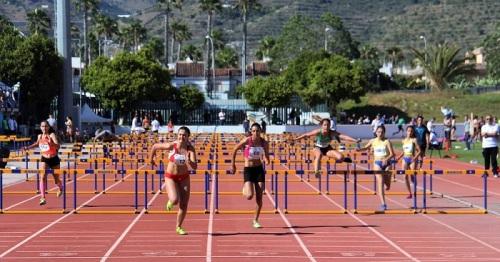 430 atletas participaron en Almuñécar en el Campeonato de Andalucía de Atletismo Sub 16 al Aire Libre.jpg