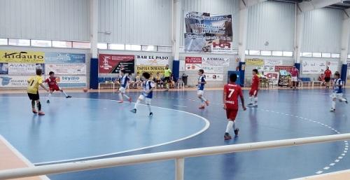 Éxito del Campeonato de España de Clubes de Fútbol Sala celebrado en Motril.jpg