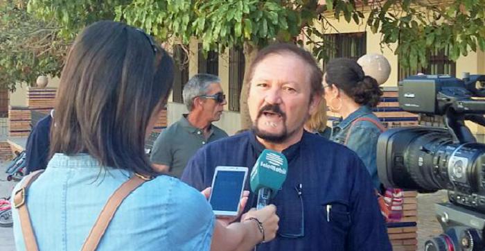 Contreras presenta su candidatura a la Secretaría General de Podemos Motril, con el nombre de Imagina Motril