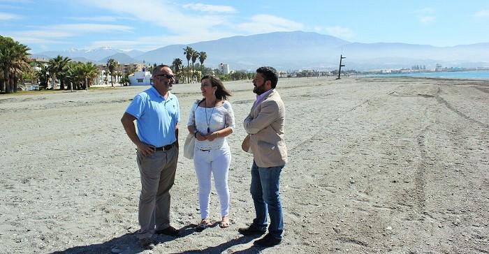 Cruz Roja prestará en las playas de Motril el servicio de vigilancia y socorrismo.jpg