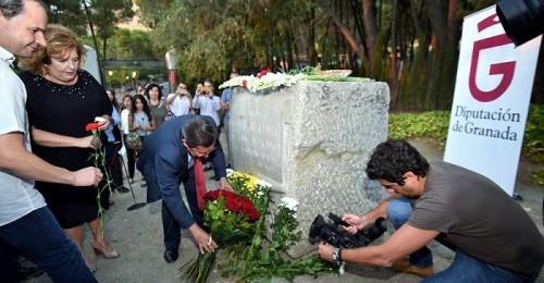 Diputación participará en la localización y exhumación de víctimas de la Guerra Civil y la Dictadura franquista