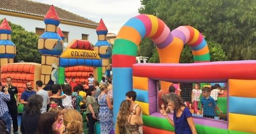 El comercio de Órgiva celebró la II Noche Abierta con actividades, descuentos y sorteos