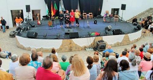 El fado inaugura la V edición del Festival de Habaneras de Salobreña