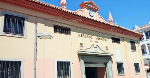 El Mercado Municipal de San Agustín será rehabilitado energéticamente con una inversión de 976.283 euros