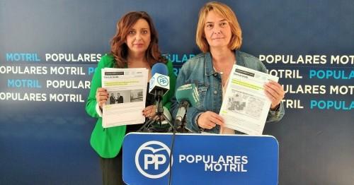 El PP exige el mismo trato para Motril en el tema de la Subestación Eléctrica