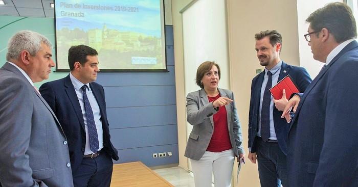 Endesa anuncia un Plan de Inversión de 85 millones de euros para Granada.jpg