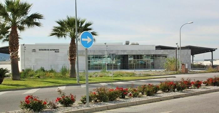 Estación de Autobuses de Motril