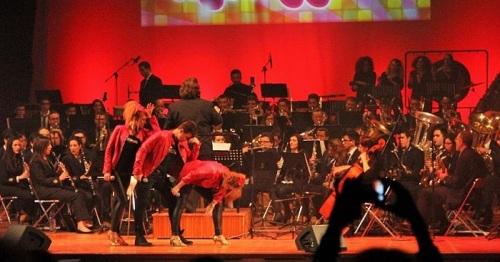 III Encuentro Músico-Cultural José Pareja Serrano, concierto 'Eterno Mecano'.jpg