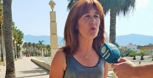IU reclama al Ayuntamiento que garantice el buen estado y la puesta a punto de las playas de Motril