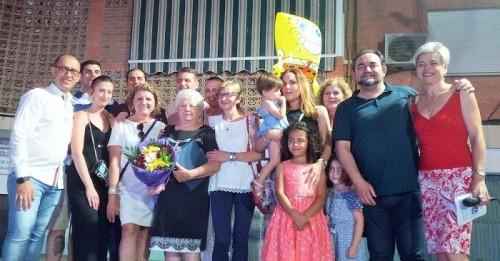 La Fabriquilla inicia sus fiestas de barrio con un gran ambiente y participación vecinal.jpg