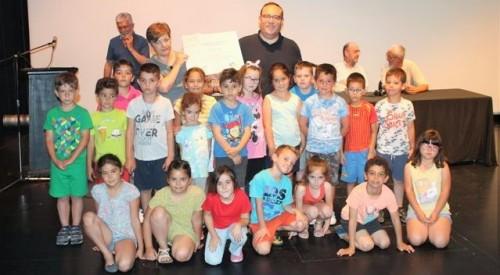 La Fundación Martín Recuerda entrega sus premios de teatro escolar.jpg