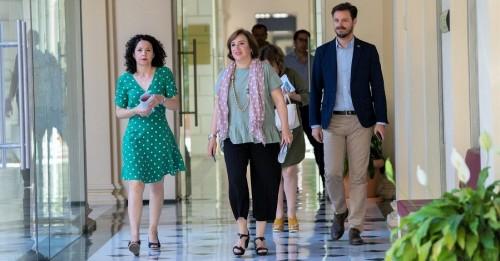 La Junta respalda en Granada la creación de 71 nuevas empresas lideradas por jóvenes emprendedores