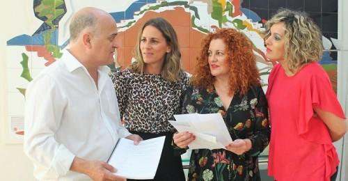 La obra 'La pierna ortopédica de Rimbaud' gana el I Premio de Poesía Melaza Villa de Salobreña