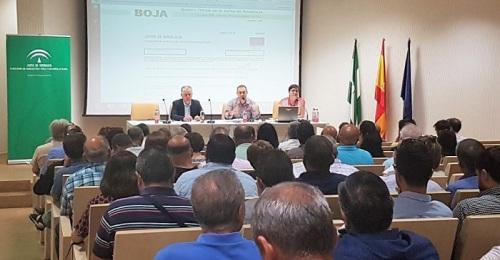 Las ayudas de la Junta a la mejora de caminos rurales benefician a 71 municipios de Granada.jpg