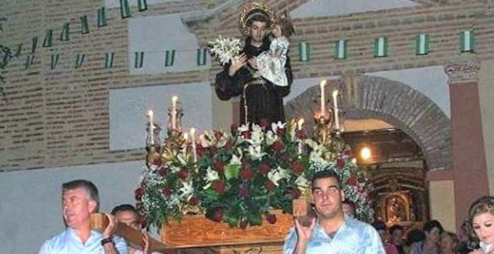Lobres_San Antonio de Padua
