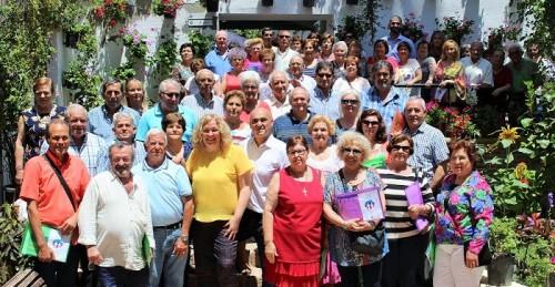 Motril_Foto de familia participantes Curso Prevención Maltrato Personas Mayores.jpg