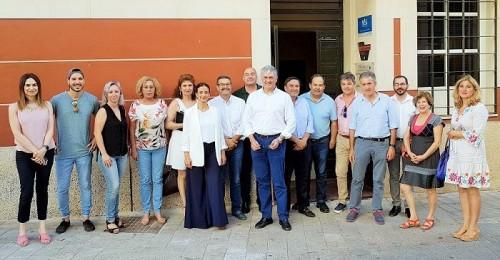 Nuevo Comité Ejecutivo de AECOST.jpg
